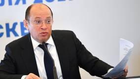 Прядкин выступил с заявлением по наказанию «Спартака»