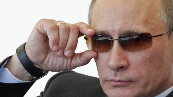 Выступление Путина на Валдайском форуме «взорвало» мировую прессу