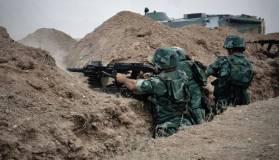 Алиев заявил о взятии под контроль ряда населенных пунктов в Карабахе