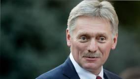 Песков не исключил обращения Путина к нации по ситуации с коронавирусом