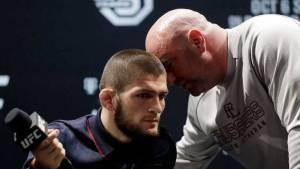 UFC готовит Хабибу Нурмагомедову большой сюрприз