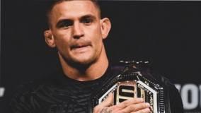 Порье раскритиковал Гэтжи за пренебрежение поясом временного чемпиона UFC