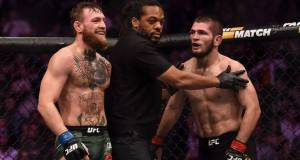 Президент UFC обвинил Макгрегора в срыве реалити-шоу с Нурмагомедовым