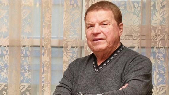 Вдова режиссера Михаила Кокшенова борется за его наследство