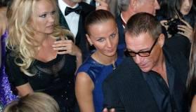 Ван Дамм уже 11 лет изменяет жене с любовницей Аленой Кавериной