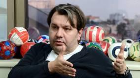 Ткаченко оценил работу Заремы Салиховой в «Спартаке»