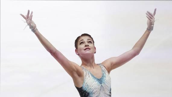 Дэвид Лиз: Трусова ненавидит Косторную, это совершенно ясно