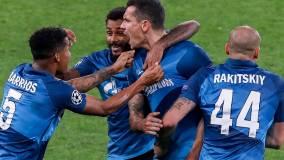 Ловрен объяснил поражение от «Брюгге» в Лиге чемпионов
