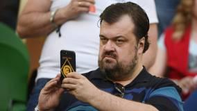Уткин заявил, что больше не будет болеть за Хабиба