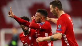«Бавария» разгромила «Атлетико» в первом матче ЛЧ