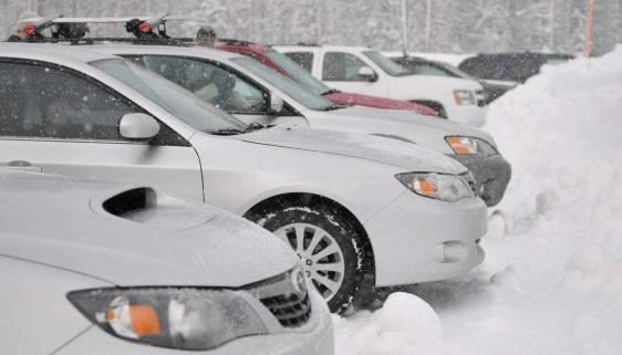 Вчера: Определены категории автомобилей, на которых нужно прогревать двигатель