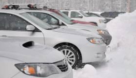Определены категории автомобилей, на которых нужно прогревать двигатель