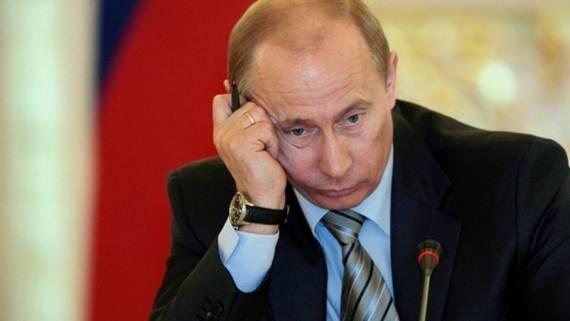 Делягин объяснил механизм «обнуления», говоря о здоровье Путина
