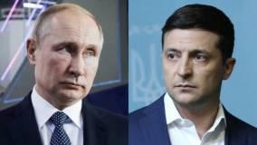 Вчера: «Надо срочно дружить с русскими»: в Киеве боятся преемника Путина