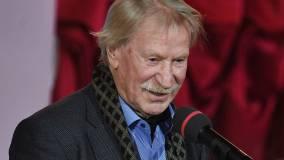 Заболевший коронавирусом 90-летний Краско отказался от госпитализации
