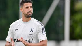 «Спартак» предложил полузащитнику «Ювентуса» Сами Хедире зарплату в 3 млн евро
