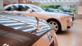 Список облагаемых налогом на роскошь автомобилей обновят до марта 2021 года в России