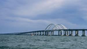 ЕС расширил список санкций за строительство Крымского моста