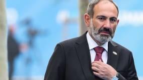 Пашинян заявил о праве России на антитеррористическую операцию в Карабахе