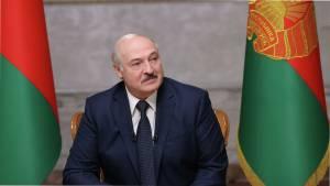 Великобритания и Канада ввели санкции против Лукашенко