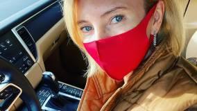 Татьяна Тотьмянина временно покинула шоу «Ледниковый период» из-за травмы