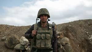В Армении военного в отставке обвинили в шпионаже на Азербайджан