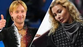 Фигурист Лежеев считает Тутберидзе и Плющенко в равной степени сильными тренерами