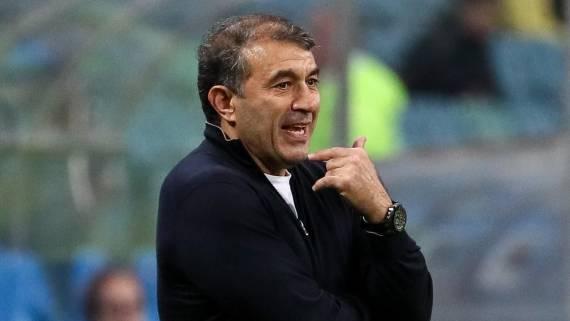 Рахимов сменил Евсеева на посту главного тренера «Уфы»