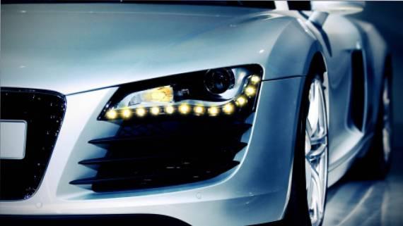 В России вырос спрос на премиальные автомобили с пробегом на 56%