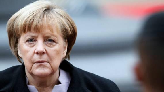 Меркель указала Пашиняну на важность переговоров между Баку и Ереваном