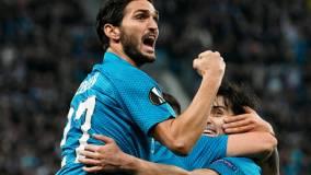 Оздоев назвал задачу «Зенита» в Лиге чемпионов