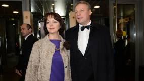 Сергей Жигунов развелся с актрисой Верой Новиковой во второй раз