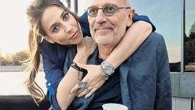 Вчера: Юлию Барановскую обвиняют в разводе Александра Гордона с женой