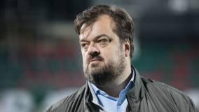 Василий Уткин оскорбил «Зенит» после провального старта в Лиге чемпионов