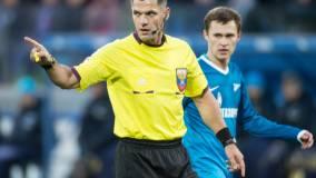 Арбитр Федотов: судьи не тянут «Спартак», но больше и не ошибаются против него