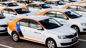 «Яндекс» сравнил расходы на личный автомобиль, каршеринг и такси