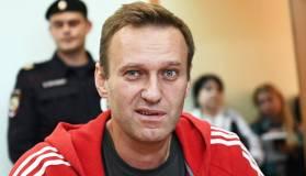 Вчера: В Германии назвали отравление Навального инсценировкой лоббистов США