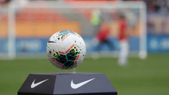 УЕФА может отобрать у России матчи Евро-2020