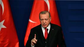 Эрдоган выразил соболезнования в связи с гибелью людей при землетрясении в Греции
