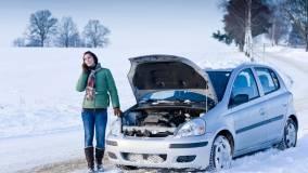 Россиянам рассказали, как подготовить автомобиль к заморозкам