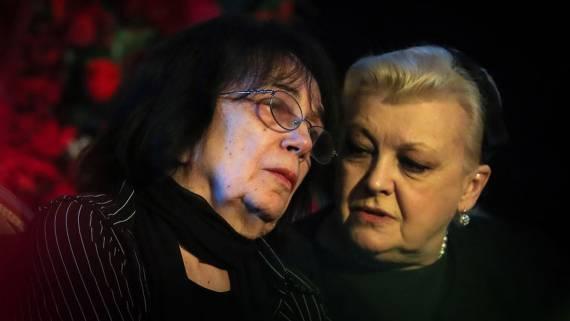 Астахов озвучил сумму ущерба семьи Баталова по делу о мошенничестве