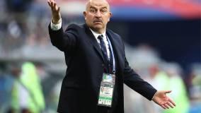 Черчесов прокомментировал ничейный результат России со сборной Турции