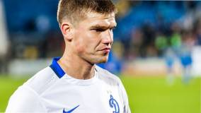 Игорь Денисов может стать тренером академии «Зенита»