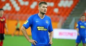 Нападающий Владимир Обухов стал игроком ФК «Ростов»