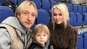 Радимов жестко раскритиковал Плющенко и Рудковскую