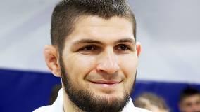 Хабиб обвинил Порье в слабости за бой с Макгрегором в полусреднем весе