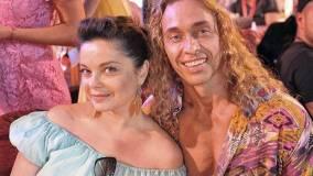 Королева и Тарзан записали совместное видео после скандала с изменами