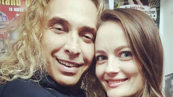 Анастасия Шульженко попала в больницу вслед за Тарзаном