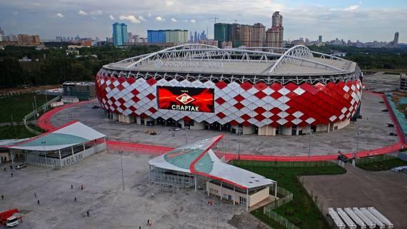 РПЛ: «Спартак» проинформировал, что матч с «Ростовом» пройдёт в Москве