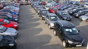 Продажи подержанных автомобилей в РФ выросли в сентябре на 24%